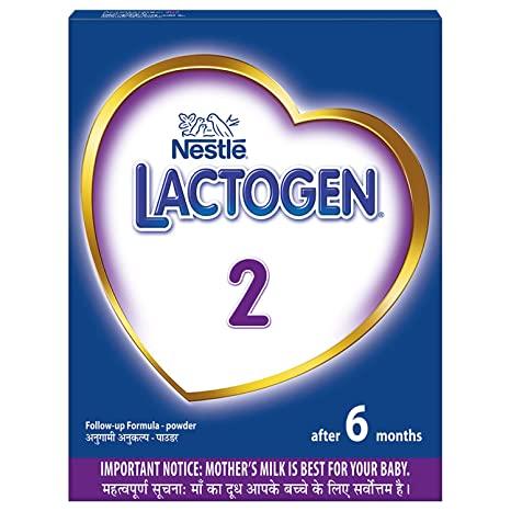 Nestle Lactogen Stage 2 After 6 Months 400G