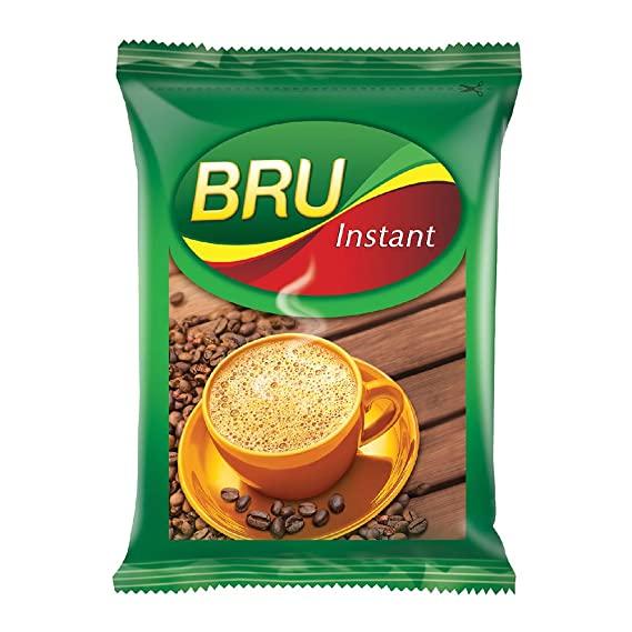 Bru Instant  Coffee